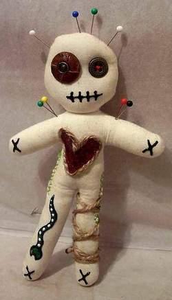angievoodoo doll